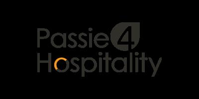 Passie 4 Hospitality