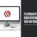 Flexkracht als groeiversneller van uw bedrijf